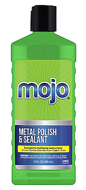 Mojo Metal Polish & Sealant