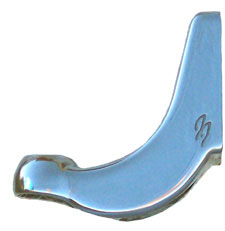 Double JJ Headlight Bracket